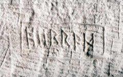 Iscrizione-runica