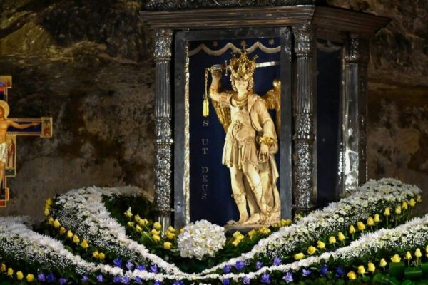 News – Basilica Santuario San Michele